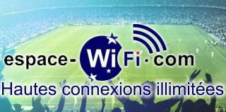 wifi grande densité